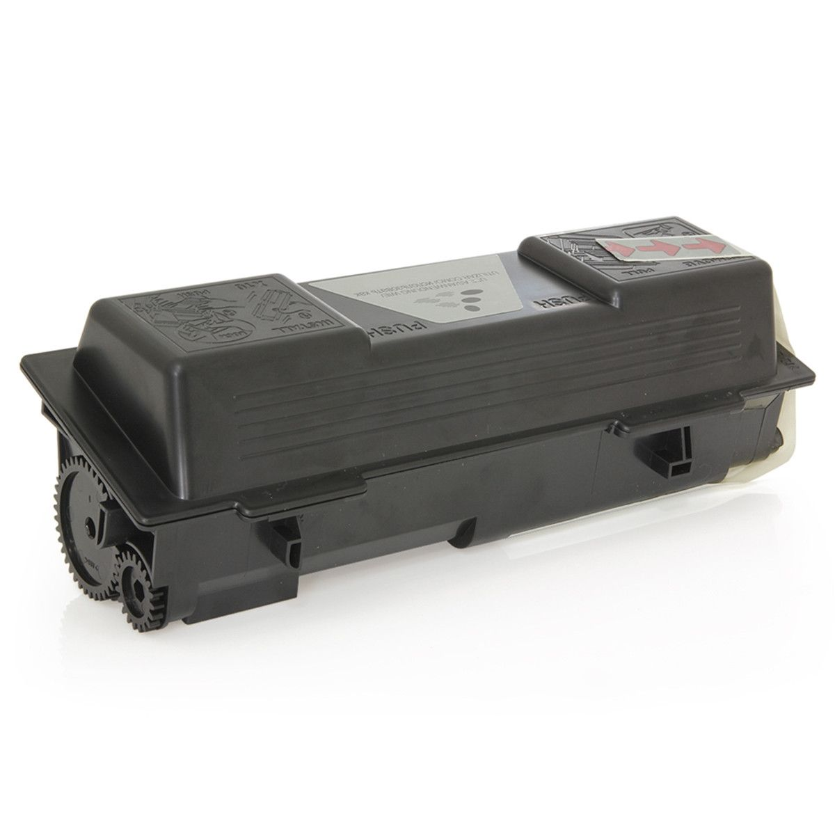 Toner compatível com KYOCERA TK1147 M2035DN FS1035 FS1135 FS1035DP FS1035L FS1135L M2535 12.000 Páginas - Cartucho & Cia