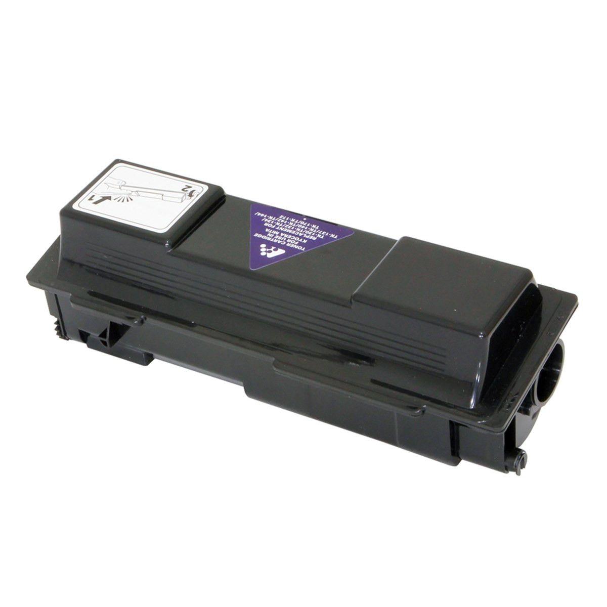 Toner compatível com KYOCERA TK137 KM2810 KM2810DP KM2820 6.800 Páginas