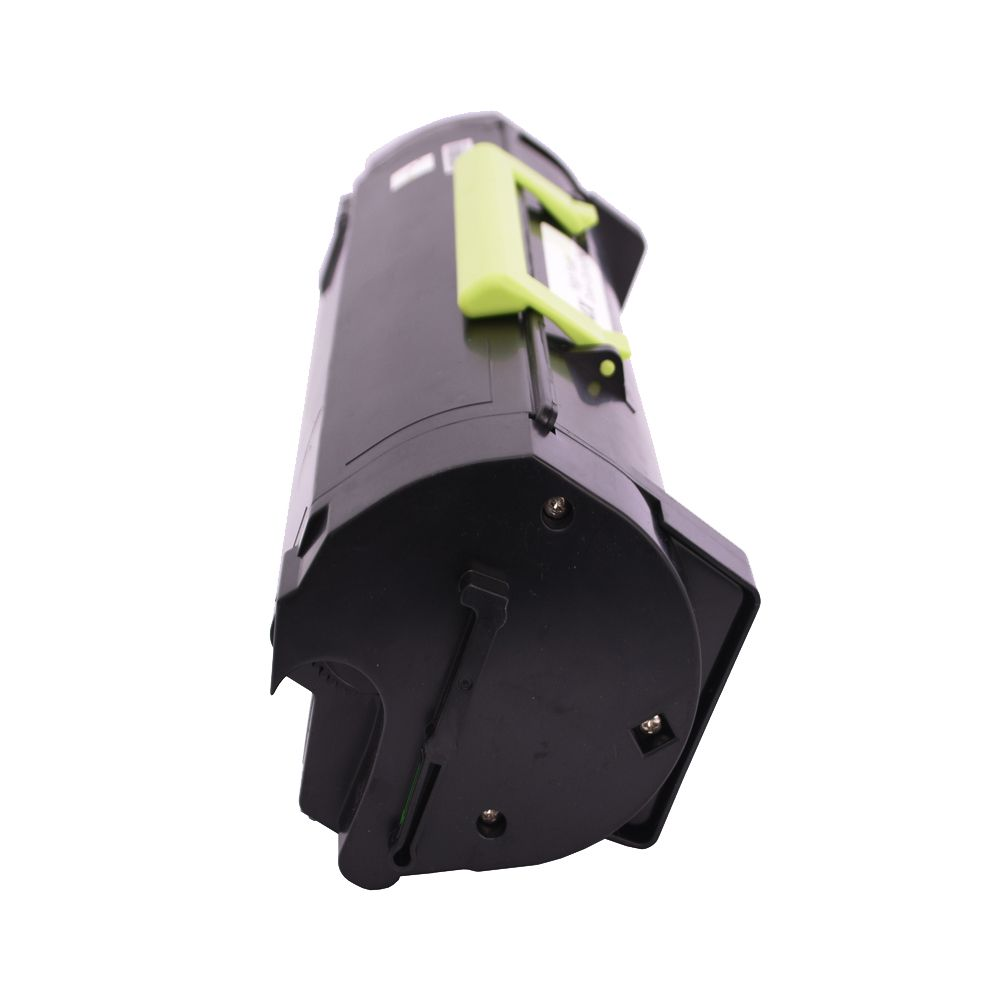 Toner Compatível com Lexmark  MX317/MX417/MX517/MX617 - Black 2.500 Páginas - Cartucho & Cia.