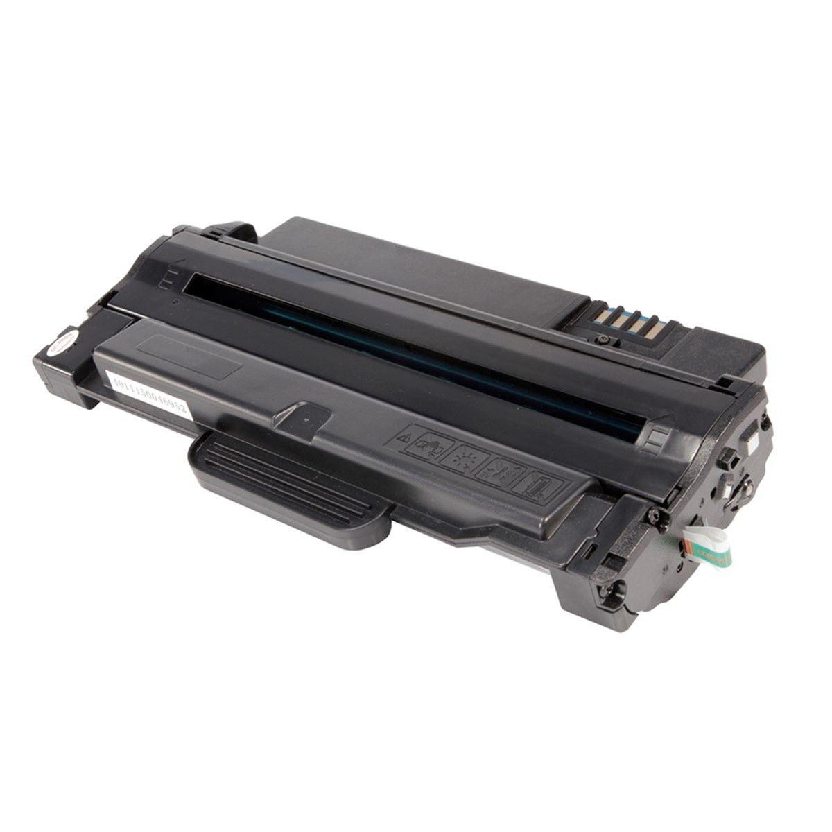 Toner compatível com SAMSUNG MLT-D105L ML1910 ML1915 ML2525 ML2580 SCX4600 SCX4623 5.000 Páginas - Cartucho & Cia