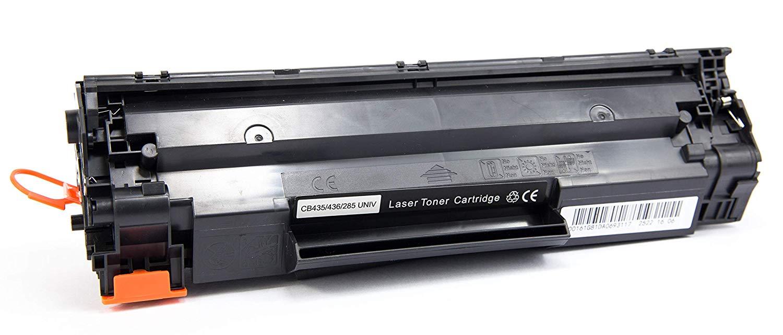 Toner compatível com HP CE285A 85A 285A CE285AB P1102 P1102W M1132 M1210 M1212 2.000 Páginas - Cartucho & Cia