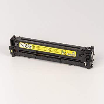 Toner Compatível HP CF-212A CF212 CF-212 12A | M251NW M276NW M251N M276N M251 M276 - Yellow 1.400 Páginas - Cartucho & Cia