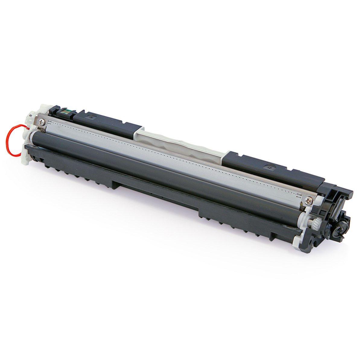 Toner Compatível com HP CF353A Universal Magenta 1.000 Páginas - Cartucho & Cia