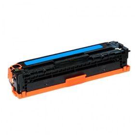 Toner Compatível HP CF411A Ciano | M452DW M452DN M477FDW M477FNW M477FDN | 2.300 Páginas - Cartucho & Cia
