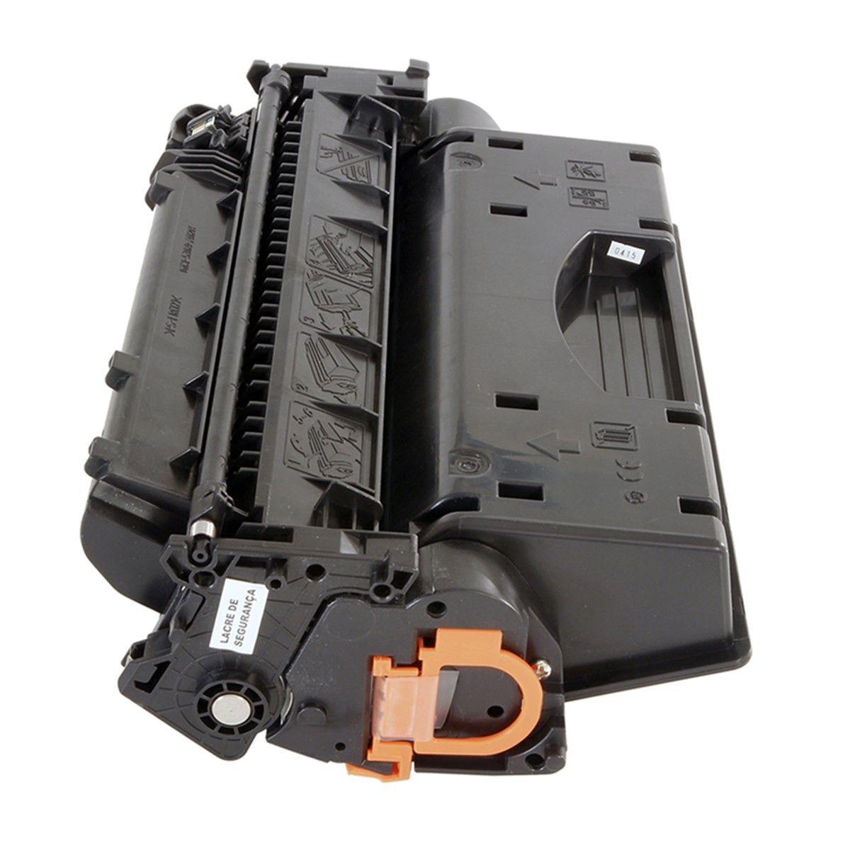 Toner Compatível  HP CF-280X 80X CF280 | M401 M401DW M401DN M401DNE | 6.500 Páginas - Cartucho & Cia