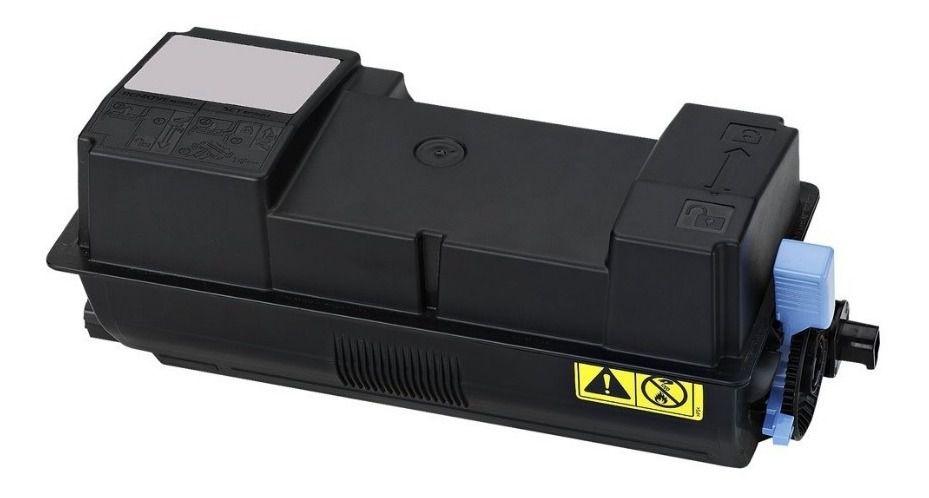 Toner compatível KYOCERA MITA TK3122 | FS4200DN M3550IDN - 21.000 Páginas - Cartucho & Cia