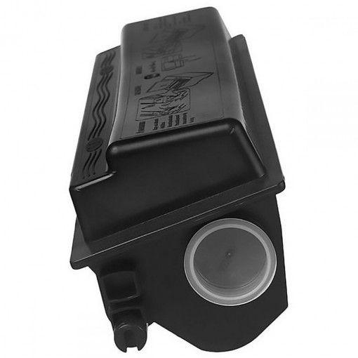 Toner compatível com KYOCERA TK130 TK131 TK132 TK133 TK134 FS1300D FS1300DN FS1128MFP 7.200 Páginas - Cartucho & Cia