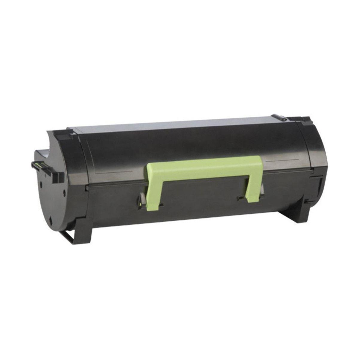 Toner compatível Lexmark - [B0XA0] MS517/MS617 MX517/MX617 - 20.000 Páginas - Cartucho & Cia