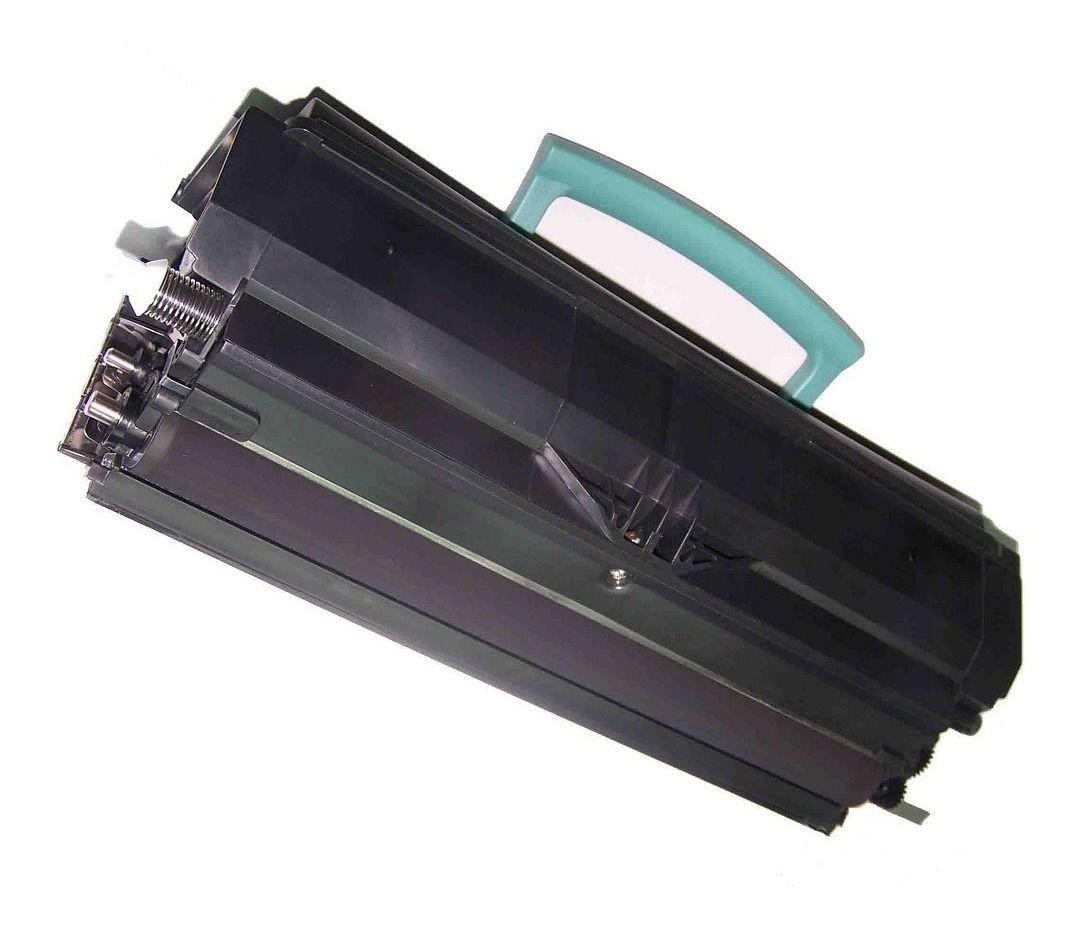 Toner compatível com Lexmark X340A11G X340H11G X340 X342 X342N - 6.000 Páginas - Cartucho & Cia.