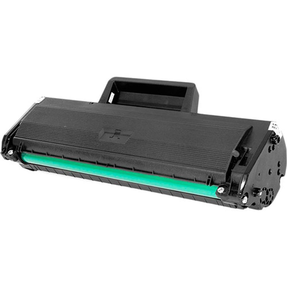 Toner Compatível com SAMSUNG MLT-D104S Black 1.500 Páginas - Cartucho & Cia