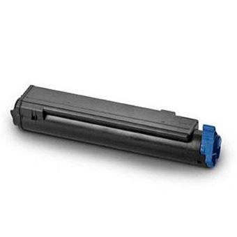 Toner compatível OKIDATA B410 | B420 B430 MB440 MB460 MB470 - - 3.500 Páginas - Cartucho & Cia