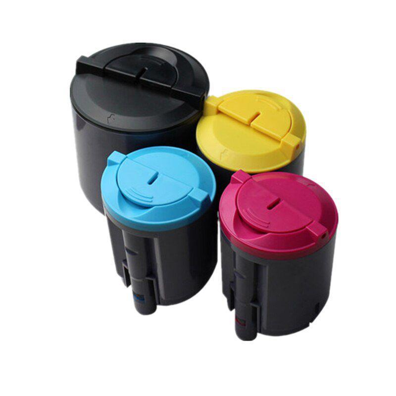 Toner compatível SAMSUNG CLP300 Magenta | CLP300N CLX2160 CLX2160N CLX3160FN - 1.000 Páginas - Cartucho & Cia