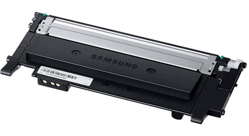 Toner compatível SAMSUNG CLT-K404S CLT-404S - Black - C430 C480 C430W C480W C480FW - 1.500 Páginas - Cartucho & Cia