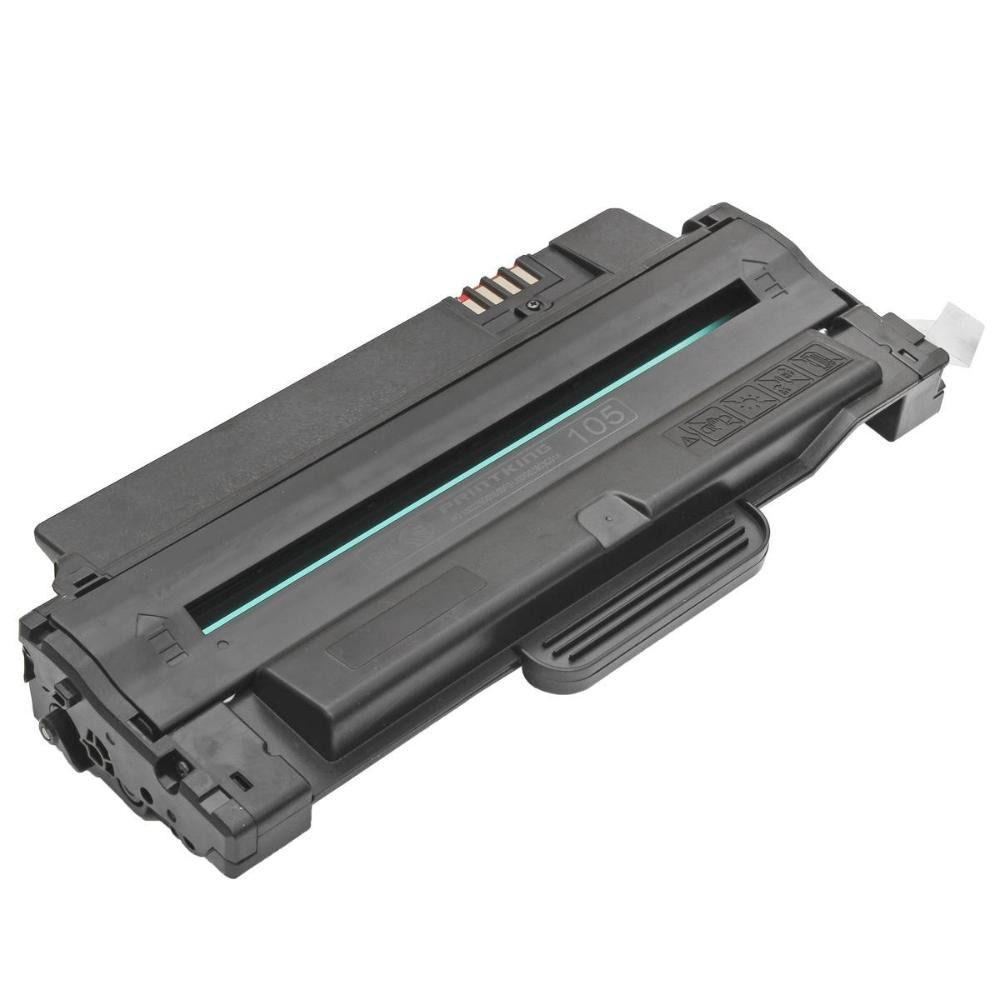 Toner compatível com Samsung D105S D105L 1.500 Páginas - Cartucho & Cia