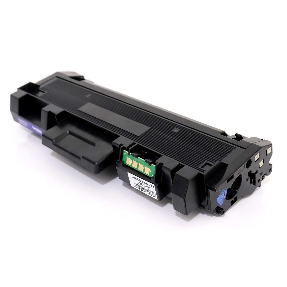 Toner compatível com SAMSUNG MLT-D116L D116 3.000 Páginas - Cartucho & Cia