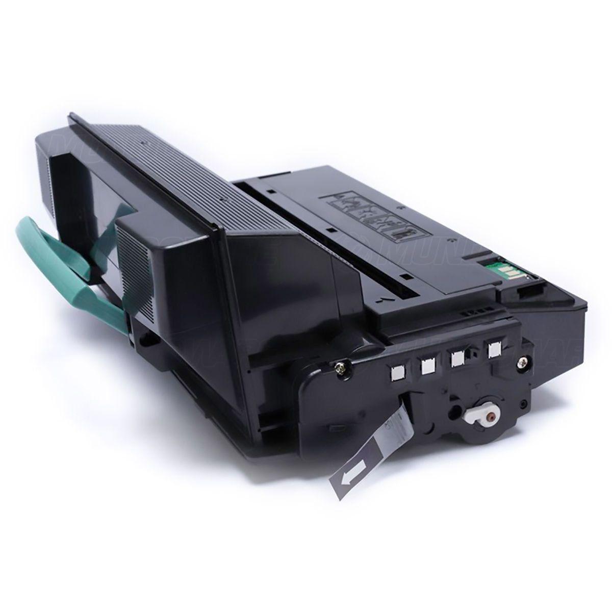 Toner compatível  SAMSUNG MLT-D201S D201 | M4080FX M4080 4080FX - 10.000 Páginas - Cartucho & Cia