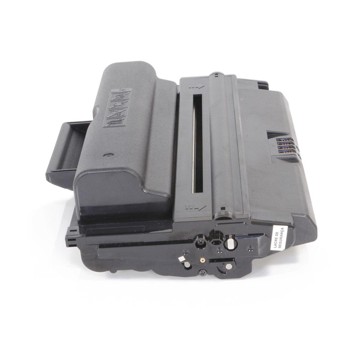 Toner compatível SAMSUNG MLT-D208S MLT-D208L D208 | ML1635 SCX5635FN SCX5835FN 10.000 Páginas - Cartucho & Cia