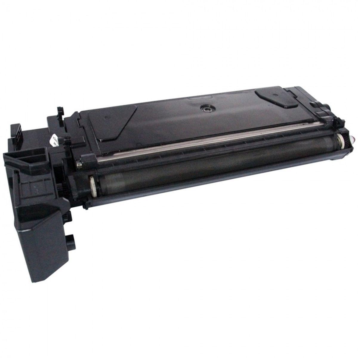 Toner compatível SAMSUNG SCX6320D8   SCX6120 SCX6220 SCX6320F SCX6322DN SCX6520FN -  8.000 Páginas - Cartucho & Cia