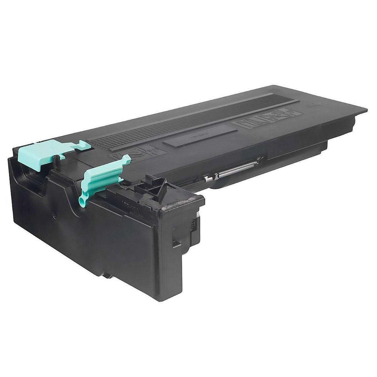 Toner compatível SAMSUNG SCX-D6555A 6555 | SCX-6555N SCX-6555NX SCX-6545N - 25.000 Páginas - Cartucho & Cia