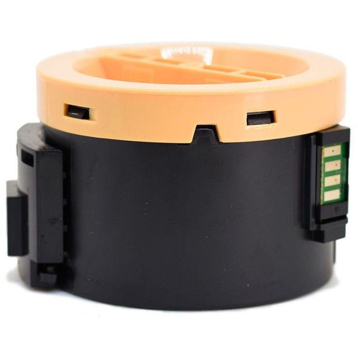 Toner compatível com XEROX 3010 3040 3045 Black 2.200 Páginas - Cartucho & Cia