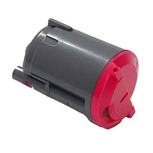 Toner compatível XEROX PHASER 6110 6110N 6610MFP Magenta| 106R01203 - 1.000 Páginas - Cartucho & Cia