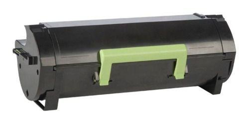 Toner Compatível Lexmark - [50F4X00] Black - MS410/MS415/MS510/MS610 - 10.000 Páginas - Cartucho & Cia.