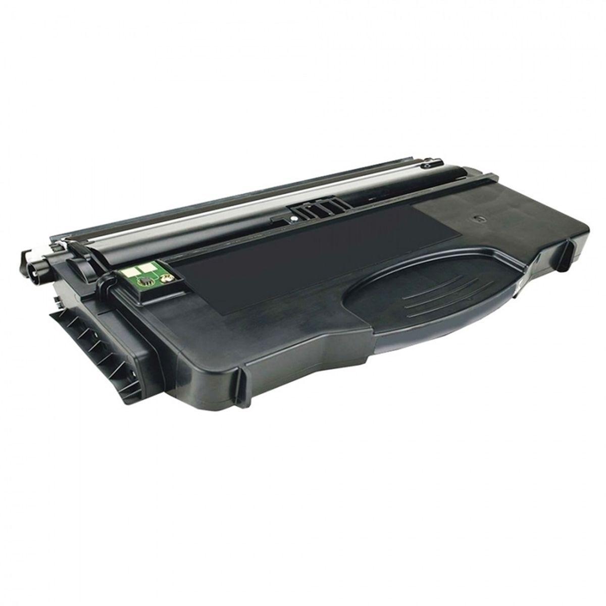 Toner compatível LEXMARK E120 E120N 12018SL - 2.000 Páginas - Cartucho & Cia.