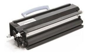 Toner Compatível Lexmark E330 E340 E332 E342 34018h - 2.500 Páginas - Cartucho & Cia.