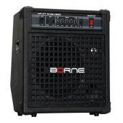 Cubo Amplificador Baixo Borne Cb150 12