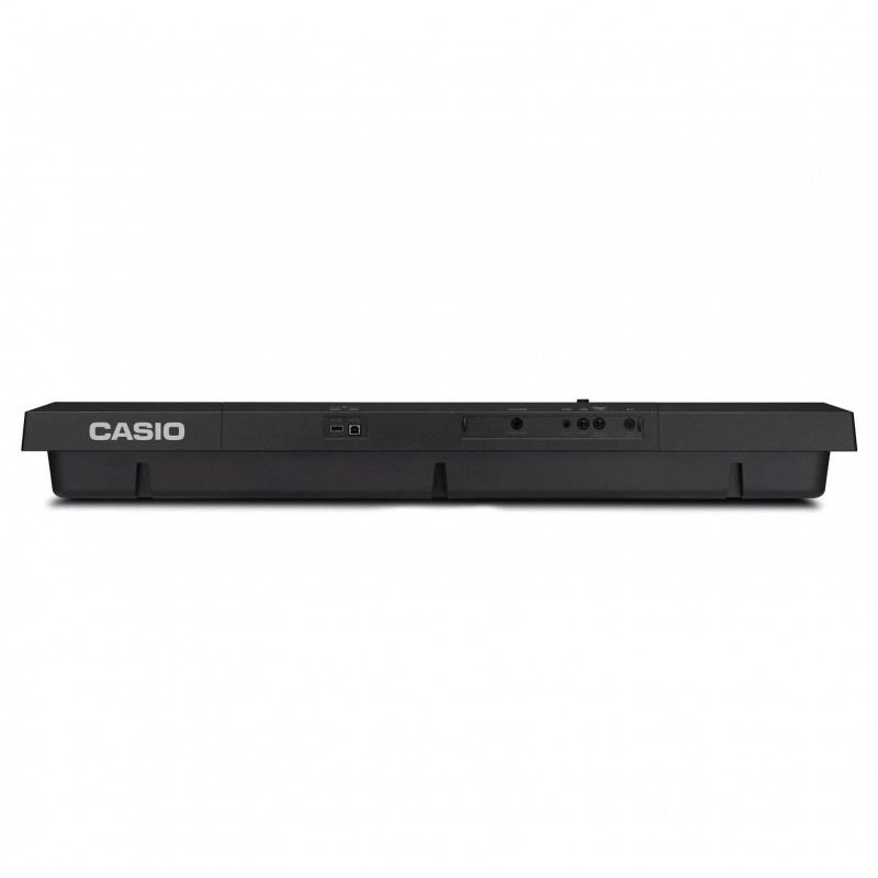 Teclado Arranjador Casio Ct-x3000 61 Teclas 5 Oitavas