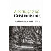 A DEFINIÇÃO DO CRISTIANISMO