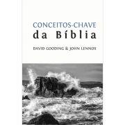 CONCEITOS-CHAVE DA BÍBLIA