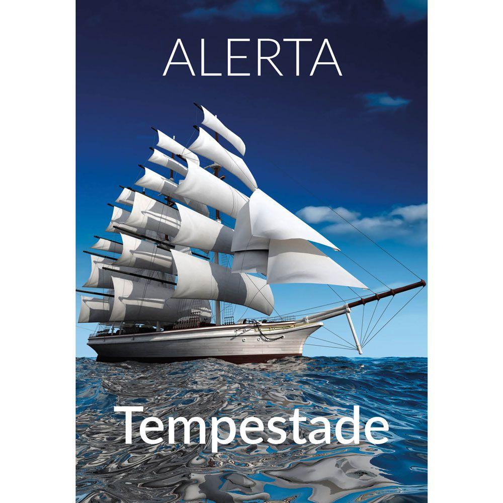 ALERTA TEMPESTADE