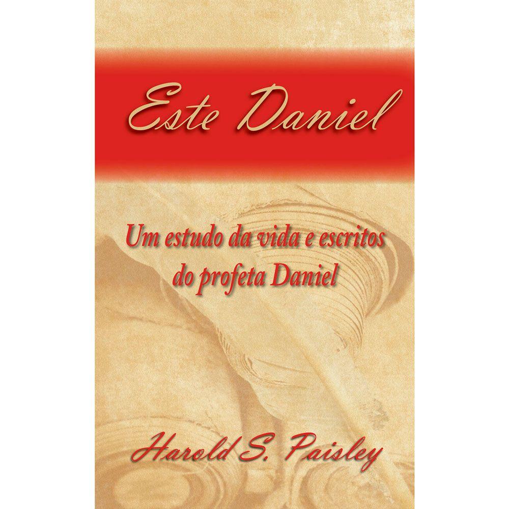 ESTE DANIEL