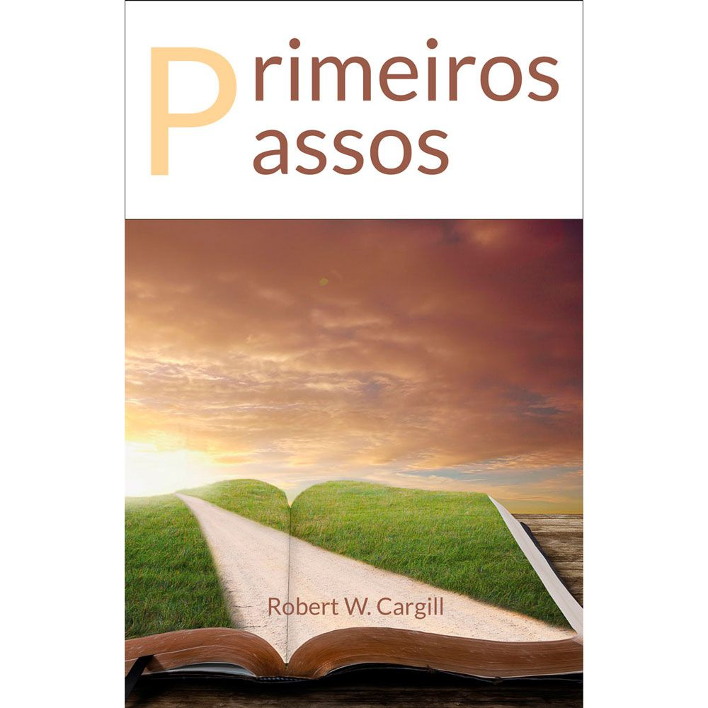 PRIMEIROS PASSOS