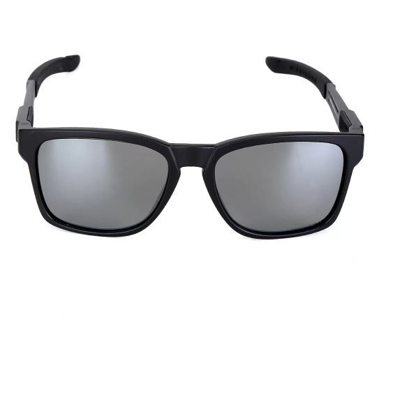 OCULOS OAKLEY CATALYST BLACK POLISHED BLACK IRIDIUM