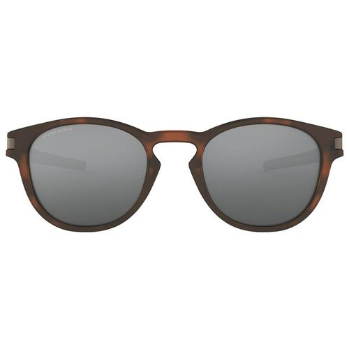 OCULOS OAKLEY LATCH MATTE BROWN TORTOISE PRIZM BLACK IRIDIUM