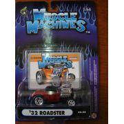 1932 Roadster - 165092