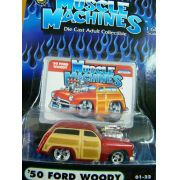 1950 Ford Woody - 215996