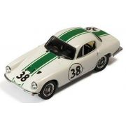 1961 Class Winner Le Mans - 324376