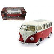 1962 Volkswagen  Classic Bus - 265006 R2