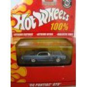 1966 Pontiac GTO - 158122