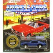 1969 GTO Judge - 347261