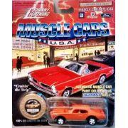 1969 GTO Judge - 347354