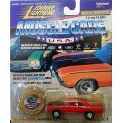 1969 Plymouth Roadrunner - 347923