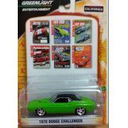 1970 Dodge Challenger - R1