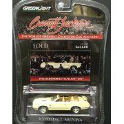 1972 Oldsmobile Cutlass 442 - 380632