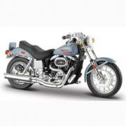 1977 FXS Low Rider - 323691