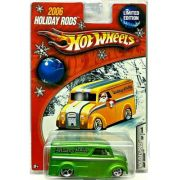 2006 Holiday Rods - R13