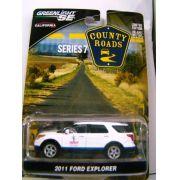 2011 Ford Explorer  - 282516